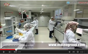 Maten Group Video